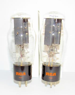 2 Rca Type 83 Rectifier Tubes.for Hickok,tv-7 Tube Testers & More.