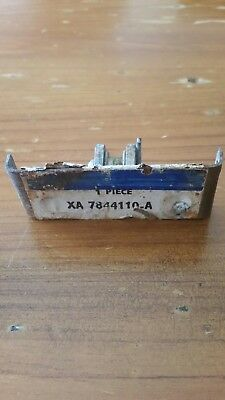 Genuine Xa Ford Falcon Fairmont Sedan Coupe Ute  Panelvan Nos Part Xa-7844110-A