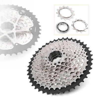 High Quality Shimano Deore CSM6000 11-42T HG500 Cassette 10S 10 Speed MTB cl