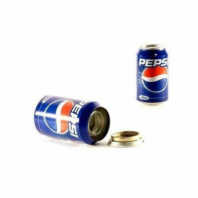 Pepsi Cola Safe Can Home Security Secret Container Hidden Diversion Stash Box US