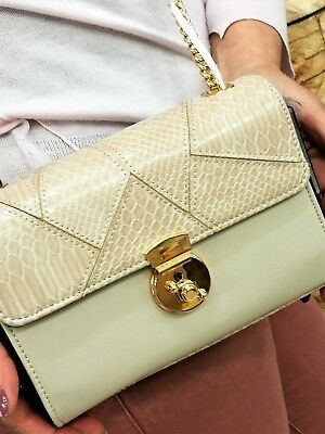 BORSA DONNA SILVIAN Heach Rcp18025Bo Shoulder Bag Lubrin Estate 2018 ... 336708daeb0