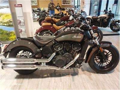 Indian scout sixty ,