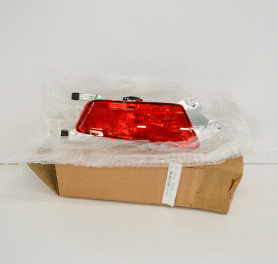 LAND ROVER Range Rover Evoque L538 Rear Right Fog Light LR088531 2013 New Genuin