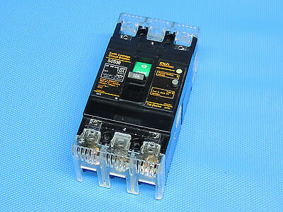 Earth Leakage Circuit Breaker SG53B Fuji Electric 10A inkl. Rechnung
