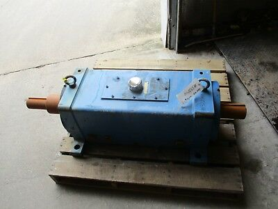 Gearbox #37204H Ratio:1:1 Used