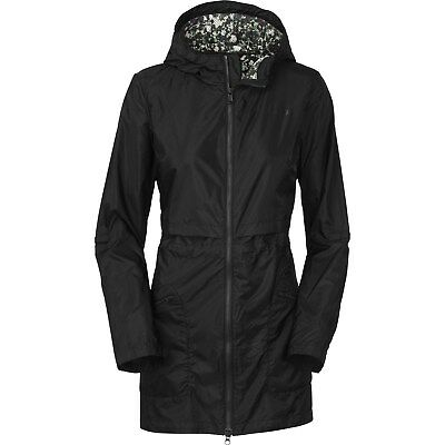 The North Face Desler Wind Jacket - Women's New With Tags
