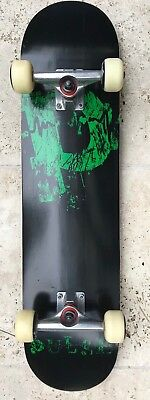 Brand New Early 2000s Pulse Skateboard Never Used
