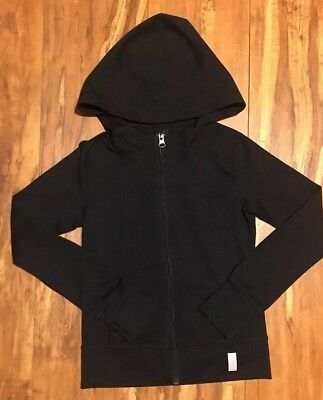 ZELLA  GIRL  HOODIE Full Zip Sz Small (7/8)