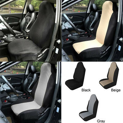 Slightly-padded sponge nylon cloth Car Seat Cover comfortable breathable Cheap