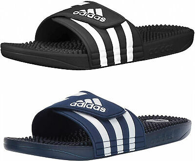 adidas Men's Adissage Sandals, 3 Colors