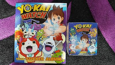 Panini YO-KAI WATCH