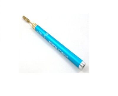 Refillable Cordless Micro Gas Pencil Soldering Iron Butane Blow Torch Jewellery