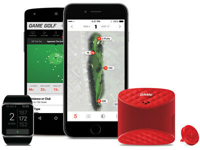 New Game Golf Live - Shot Tracker - FREE EXPRESS SHIPPING AUSTRALIA WIDE