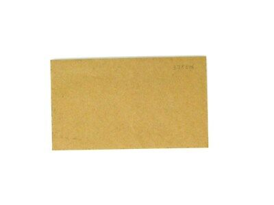 Manilla Envelope 89 x 152mm (1000 pack)