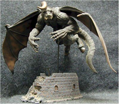 ART OF WAR Berserk Nosferatu Zodd Completed Figure Japan F/S New