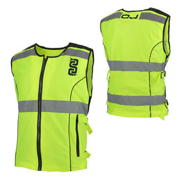 OJ JJ13905 GILET FLASH TG.5XL//6XL