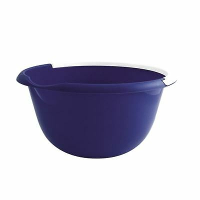 Blue 10 Litre Bucket BUCKET.10B, Gradient to measure water level [CX01962]