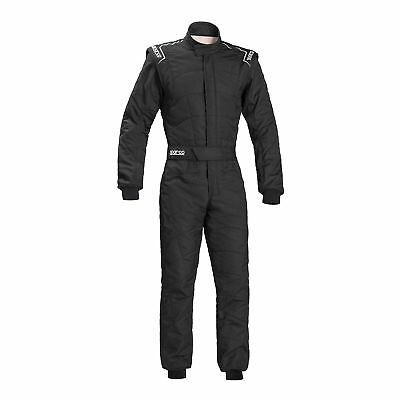 SUIT SPARCO R548 SPRINT RS-2.1 T Tg.66 COLOR BLACK
