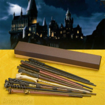 Harry Potter Magic Wands Slytherin Gryffindor Hermione Dumbledore Gifts  Wizard