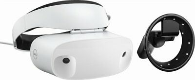 Brand New Dell Visor Mixed Reality Headset with Controllers - FAST POSTAGE