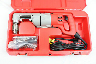 """Milwaukee 3107-6 1/2"""" Right Angle Drill - New Other"""