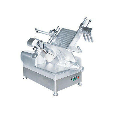 110v Automatic Commercial Restaurant Electric Frozen Meat Slicer Cutting Machine
