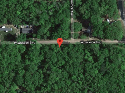 4 Residential Vacant Lots, Full Warranty Deed, No Reserve, Developers Welcome