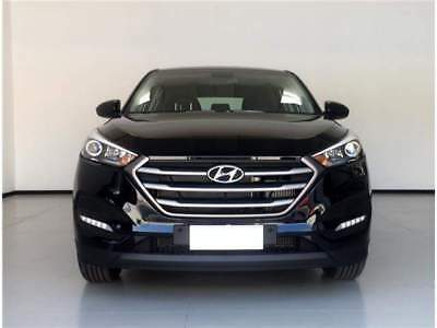 Hyundai Tucson 1.7 CRDi entry Edition