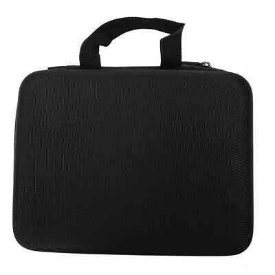 Medium Travel Carry Protective Case Bag for GoPro Hero 1 2 3 3+ 4 SJ4000 D4I3