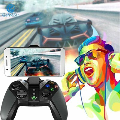 GameSir G4s Bluetooth Gamepad 2.4Ghz Wireless Controller For PC VR Games G&
