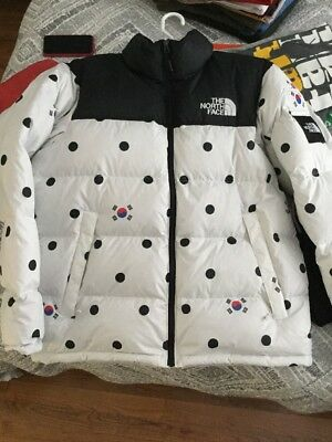 be41e426a039 The North Face Nuptse Jacket IC International Collection South Korea Limited