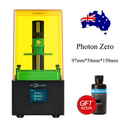 ANYCUBIC PHOTON 3D Printer Kit UV Resin SLA Light Cure LCD