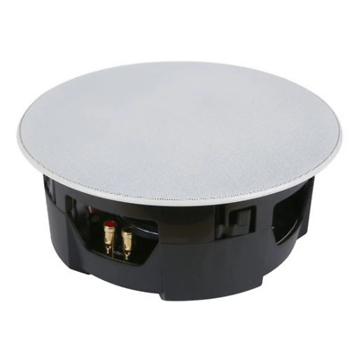"""Accento 8"""" Ceiling Speakers with Edgeless Grill"""