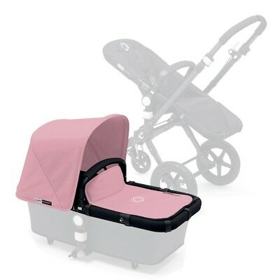 Bugaboo Camelion 3 Tailored fabric set pink