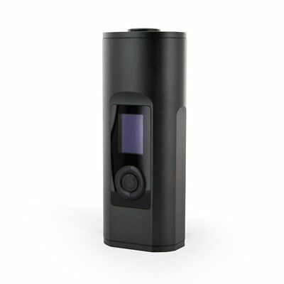 Arizer Solo 2 Vaporizer Verdampfer in carbon schwarz