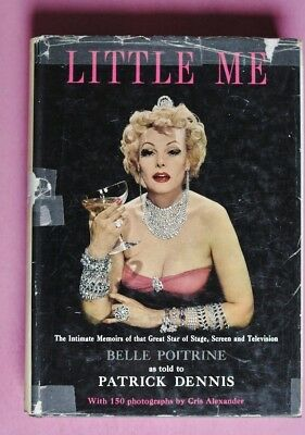 R80643 Little Me - Belle Poitrine - The Intimate Memoirs of thet Great Star of