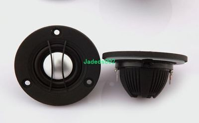 "1pcs for vifa 2""inch 66mm Titanium film tweeter 4ohm 4Ω 100W Speaker Loudspeaker"