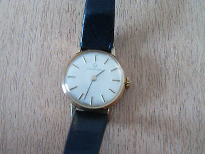 Certina Damen Armbanduhr 827 3291 222 Swiss made Vintage