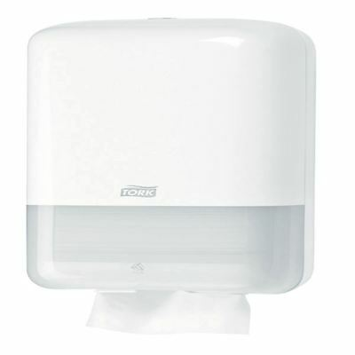 Tork Folded Toilet Tissue Dispenser T3 White 556000 [SCA35482]