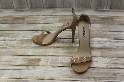 30dd7b5b1f6 STEVE MADDEN STECY Stiletto Heel - Women's size 8 M - Blush Patent (repair)