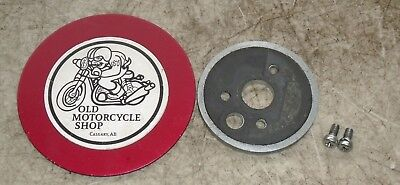 1985 Kawasaki Vulcan Vb750 A Oil Filter Plate