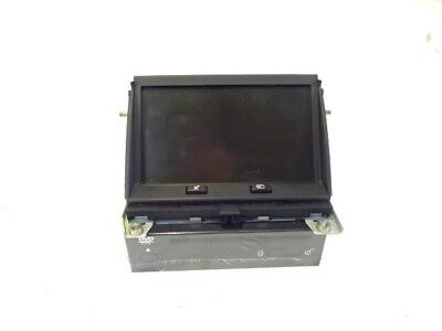 462100-8882 Display Navigatore Satellitare Con Lettore Dvd Mappe Land Rover Rang