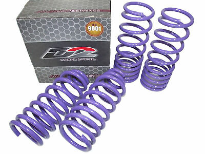 D2 Racing Lowering Springs for 05-10 Dodge Charger Challenger & Chrysler 300 RWD