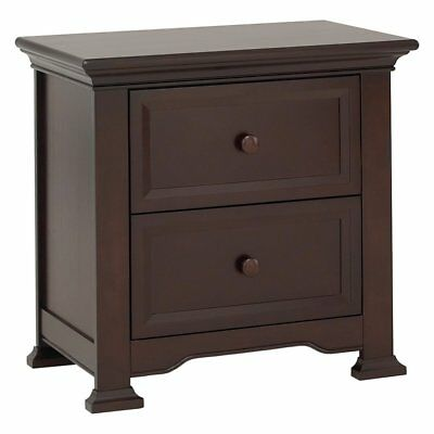 Centennial Medford 2-Drawer Nightstand