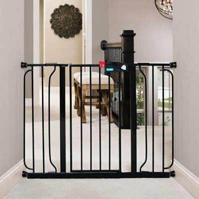 Regalo Baby Easy Step Extra Wide Baby Gate