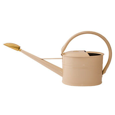NEW Haws Slimcan Cream Watering Can 5L