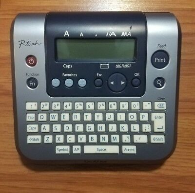 BROTHER P-TOUCH PT-1280 Label Maker - $14.71 | PicClick
