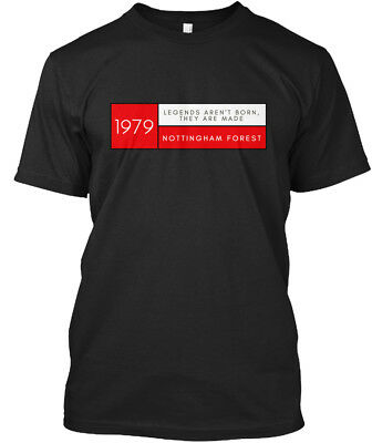 Legends Arent Born, They Are Made - 1979 Aren't Born Standard Unisex T-shirt