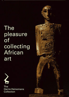 The Pleasure of Collecting African Art