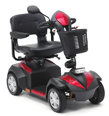 DRIVE Mobility Scooter - Python 6 - 50ah Batteries